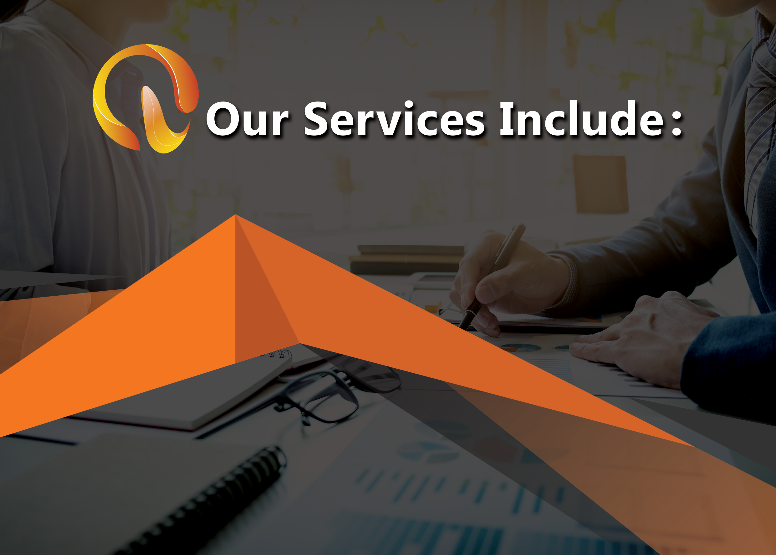 QUARTZ SERVICES include